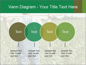 Farmer PowerPoint Template - Slide 32