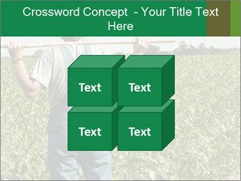 Farmer PowerPoint Template - Slide 39