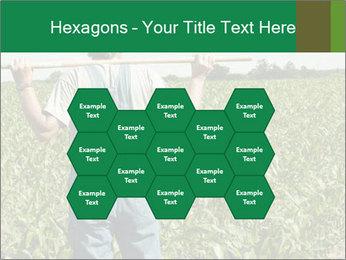 Farmer PowerPoint Template - Slide 44