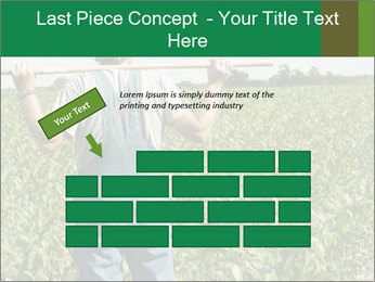 Farmer PowerPoint Template - Slide 46