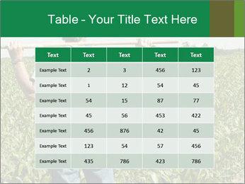 Farmer PowerPoint Template - Slide 55