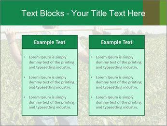 Farmer PowerPoint Template - Slide 57