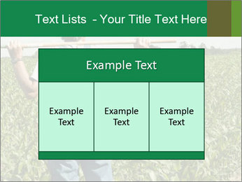 Farmer PowerPoint Template - Slide 59