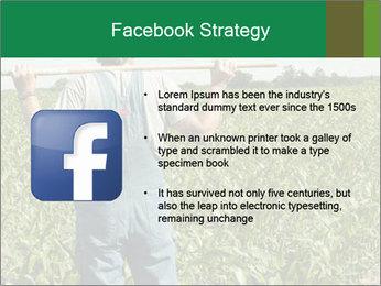 Farmer PowerPoint Template - Slide 6