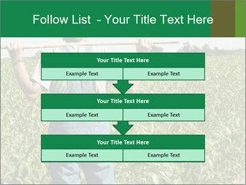 Farmer PowerPoint Template - Slide 60