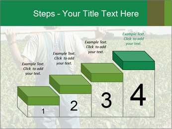 Farmer PowerPoint Template - Slide 64