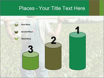 Farmer PowerPoint Template - Slide 65
