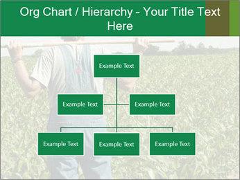 Farmer PowerPoint Template - Slide 66