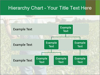 Farmer PowerPoint Template - Slide 67