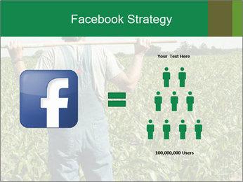 Farmer PowerPoint Template - Slide 7