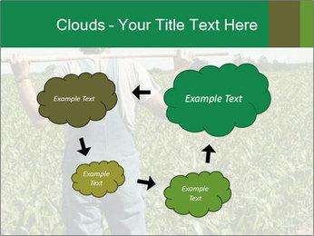 Farmer PowerPoint Template - Slide 72