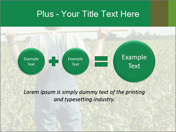 Farmer PowerPoint Template - Slide 75