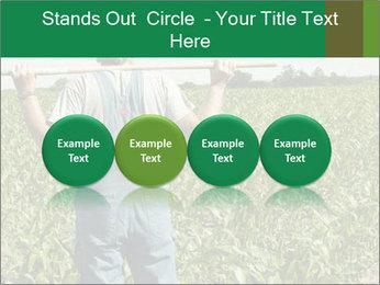 Farmer PowerPoint Template - Slide 76