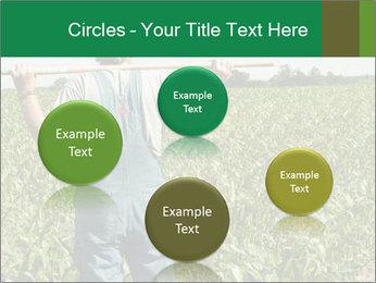 Farmer PowerPoint Template - Slide 77