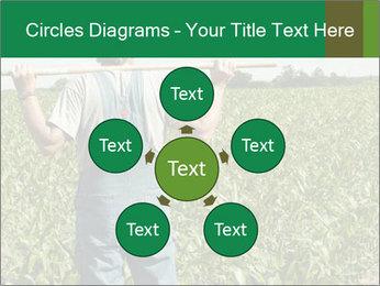 Farmer PowerPoint Template - Slide 78