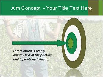 Farmer PowerPoint Template - Slide 83