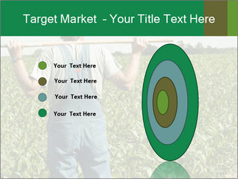 Farmer PowerPoint Template - Slide 84