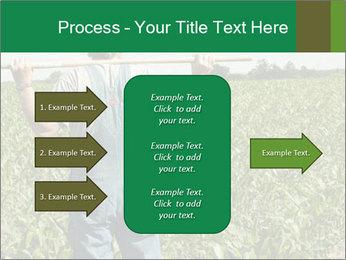 Farmer PowerPoint Template - Slide 85