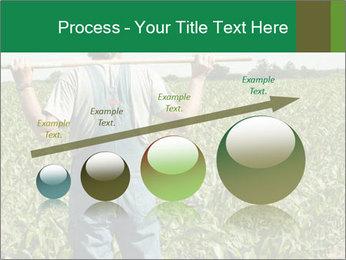 Farmer PowerPoint Template - Slide 87