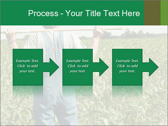 Farmer PowerPoint Template - Slide 88