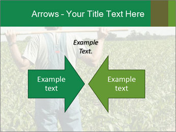 Farmer PowerPoint Template - Slide 90