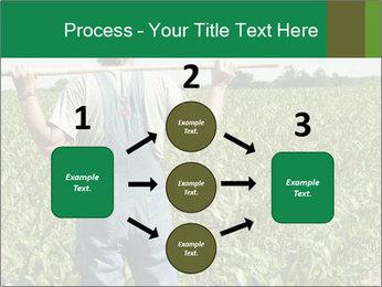 Farmer PowerPoint Template - Slide 92