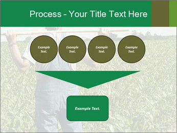 Farmer PowerPoint Template - Slide 93