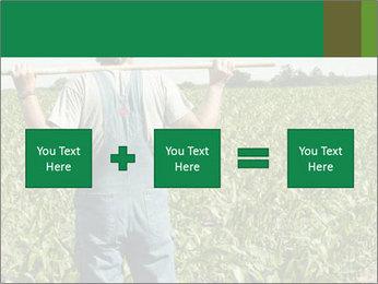 Farmer PowerPoint Template - Slide 95