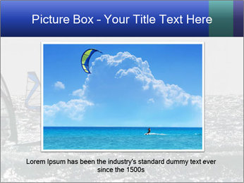 Sailing on the sea PowerPoint Template - Slide 15