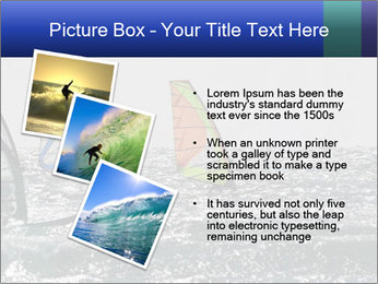 Sailing on the sea PowerPoint Template - Slide 17