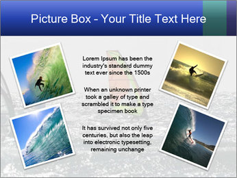 Sailing on the sea PowerPoint Template - Slide 24