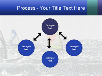 Sailing on the sea PowerPoint Template - Slide 91
