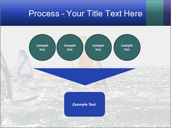 Sailing on the sea PowerPoint Template - Slide 93