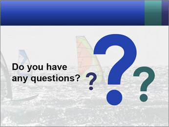Sailing on the sea PowerPoint Template - Slide 96