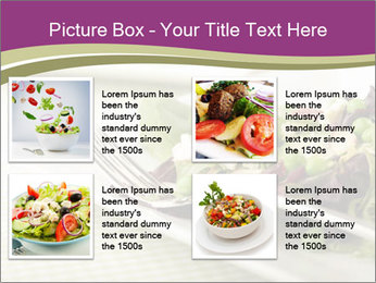 0000087812 PowerPoint Template - Slide 14