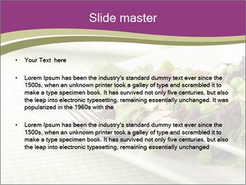 0000087812 PowerPoint Template - Slide 2
