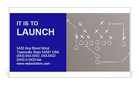 0000087814 Business Card Templates