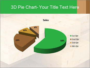 Wood timber PowerPoint Templates - Slide 35