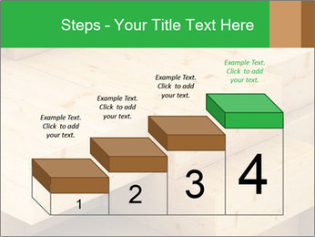 Wood timber PowerPoint Template - Slide 64