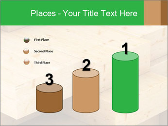Wood timber PowerPoint Template - Slide 65