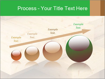 Wood timber PowerPoint Template - Slide 87