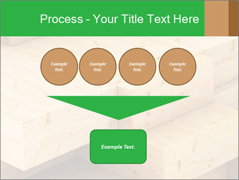 Wood timber PowerPoint Template - Slide 93
