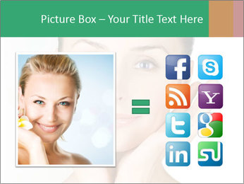 Clear Skin PowerPoint Templates - Slide 21