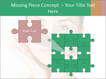 Clear Skin PowerPoint Templates - Slide 45