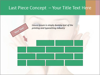Clear Skin PowerPoint Templates - Slide 46