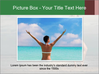 Endless sky PowerPoint Template - Slide 16