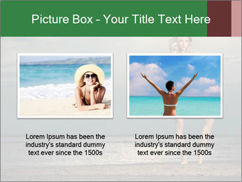 Endless sky PowerPoint Template - Slide 18