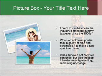 Endless sky PowerPoint Template - Slide 20