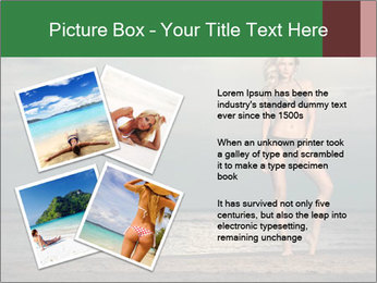 Endless sky PowerPoint Template - Slide 23