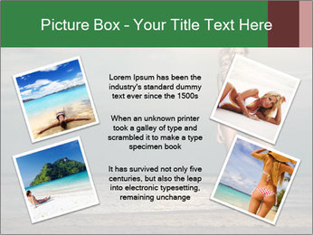 Endless sky PowerPoint Template - Slide 24